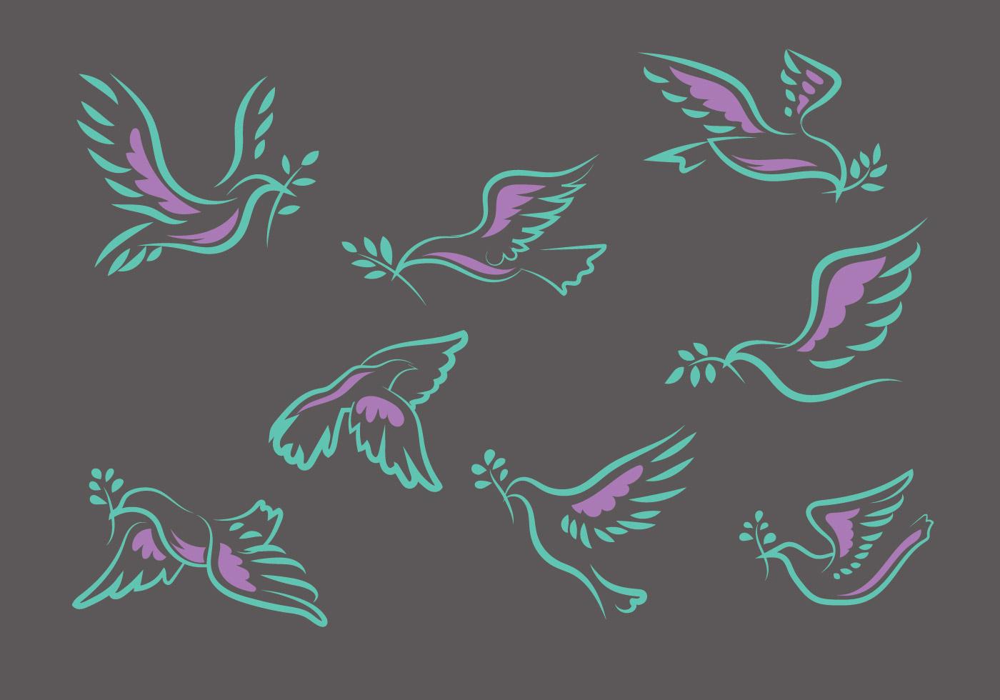 鳥圖案 免費下載 | 天天瘋後製
