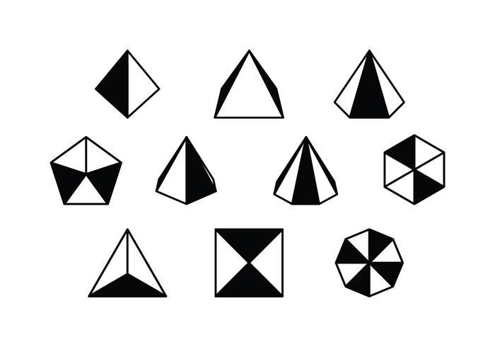 Gratis Geometrische Vector