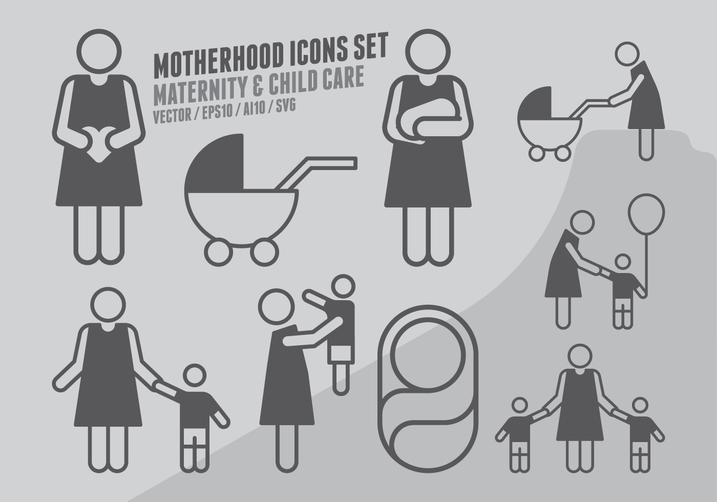 Pregnancy Svg Mommy Svg Baby Svg Pregnant Svg Mommy To Be: Motherhood Free Vector Art