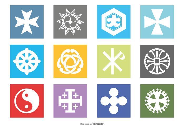 Símb Icon Set