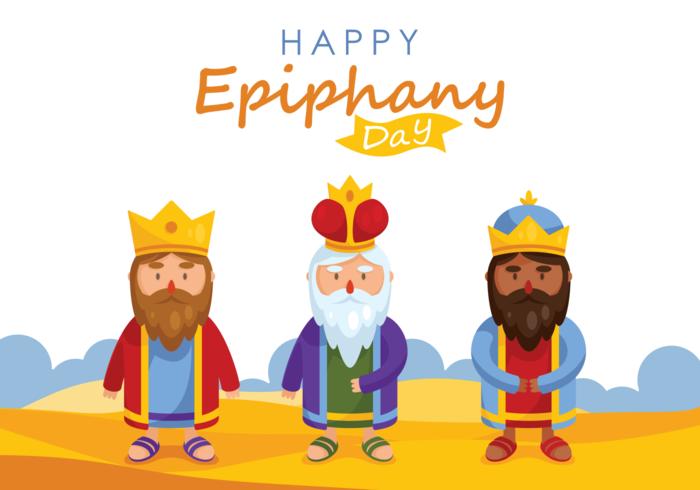 Epiphany Ilustração