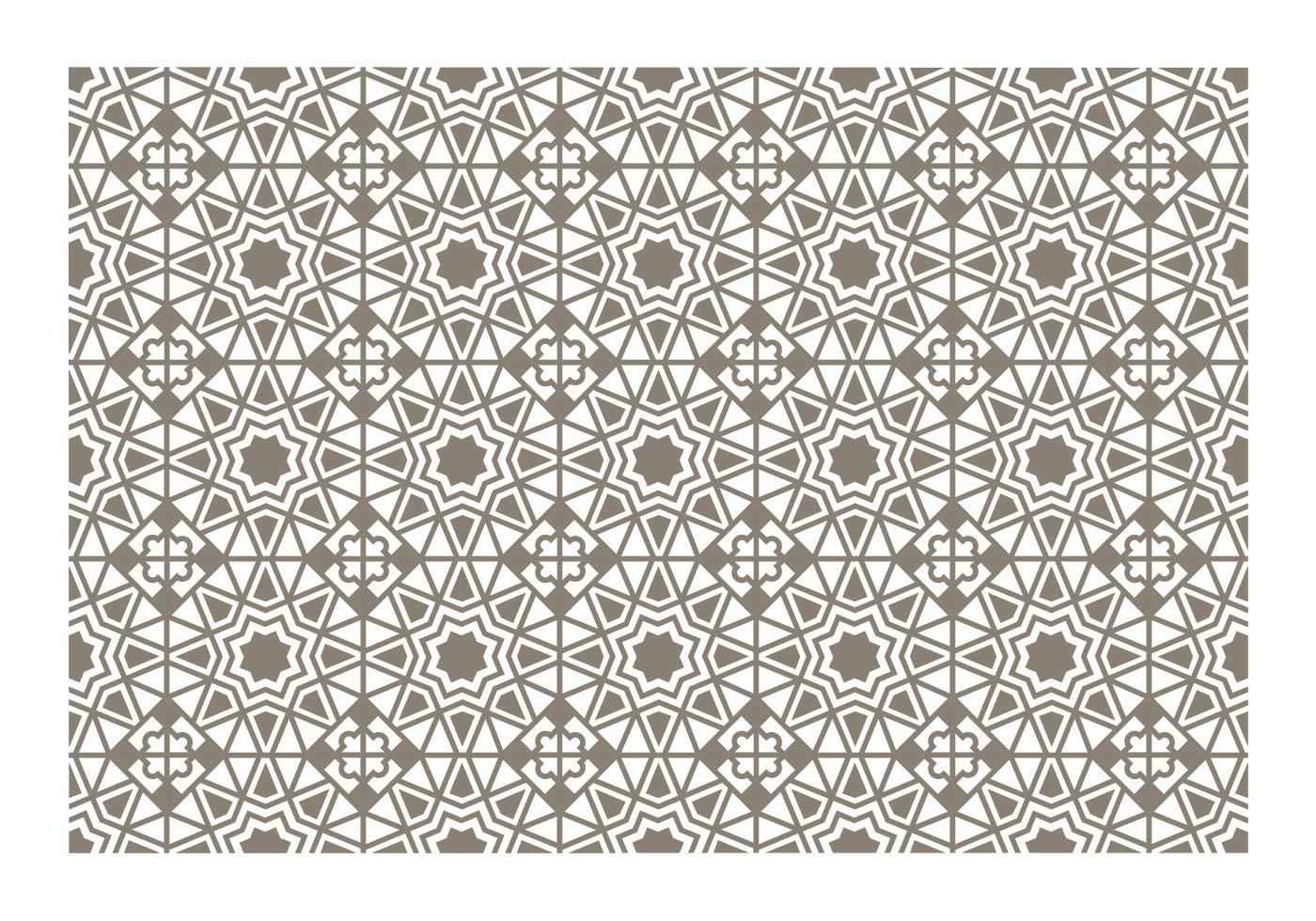Islamic Pattern Free Vector Art - (37,214 Free Downloads)