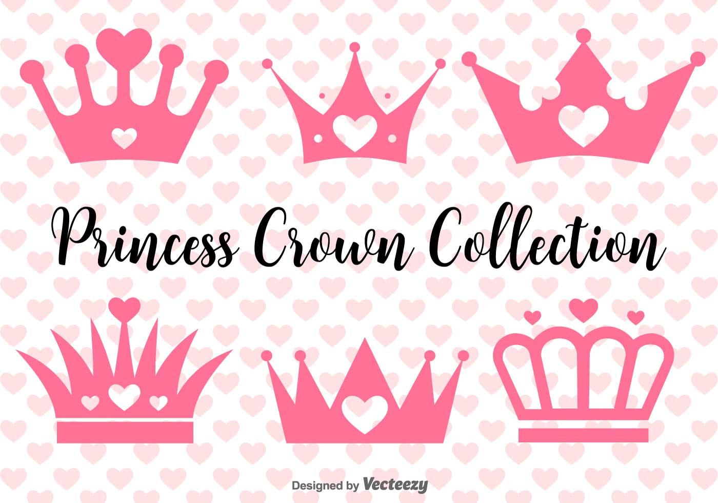 Snap Coronas Rosas De Reina Descargar Vectores Premium