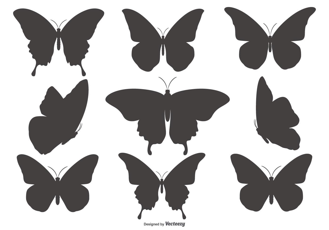蝴蝶插圖 免費下載   天天瘋後製