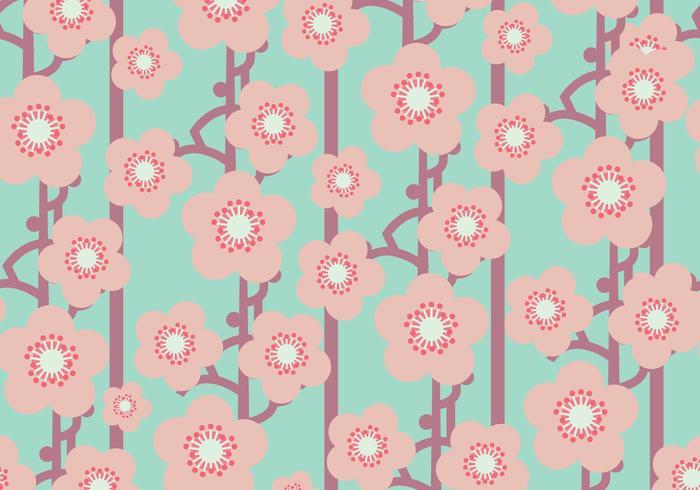 Déplié Peach Blossom