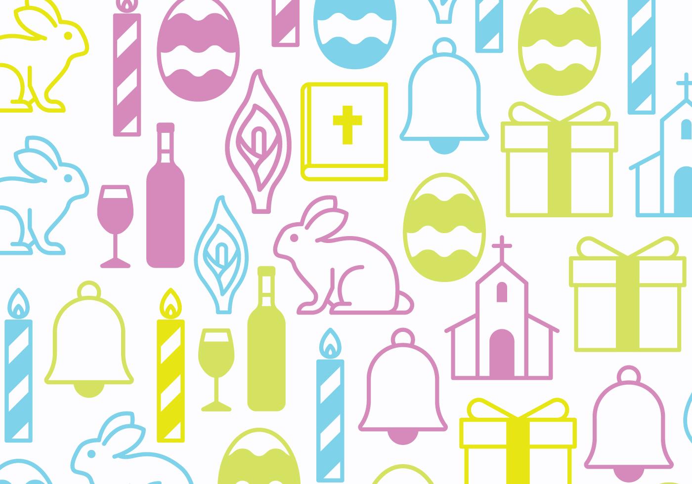Christian fish symbol free vector art 31525 free downloads easter symbols biocorpaavc