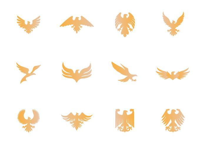 Eagle Seal Symbol