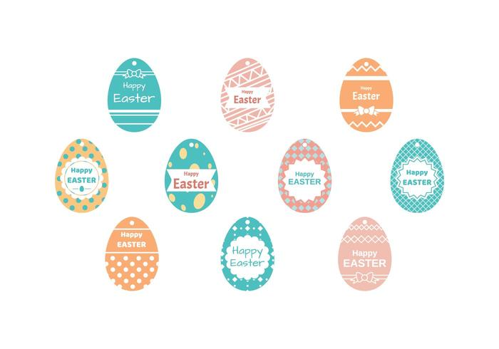 Free easter gift tag vector download free vector art stock free easter gift tag vector negle Choice Image