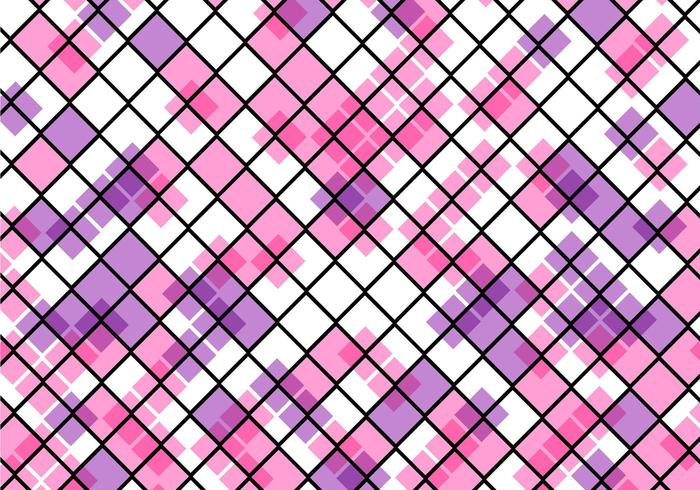 Free Vector Colorful Mosaic Background