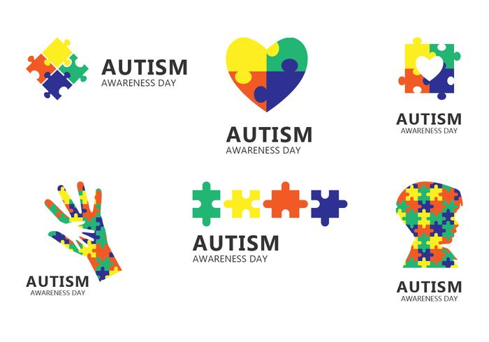 Autism Day Icon