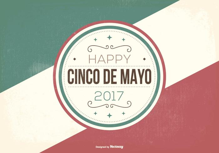 Illustration Cinco de Mayo