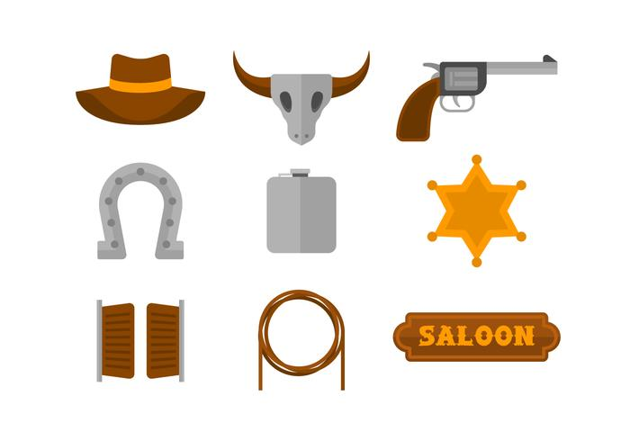 Free Gaucho Vector Icons