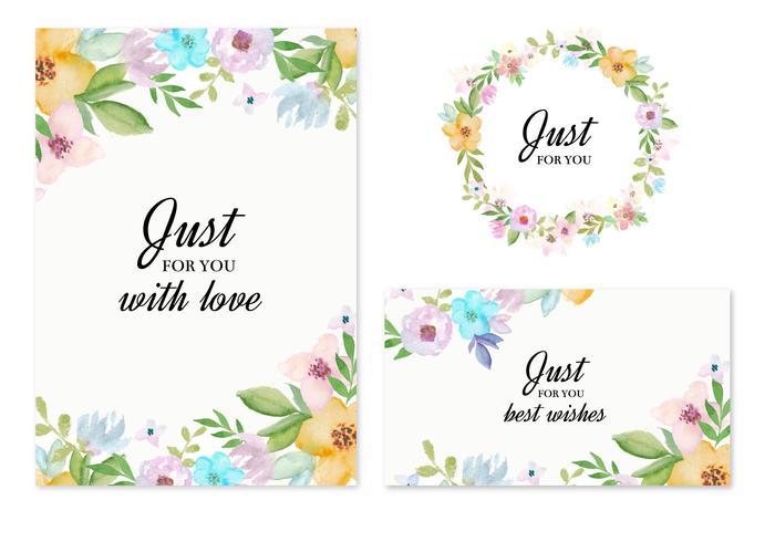 Wedding Invitation Free Vector Art 8227 Free Downloads