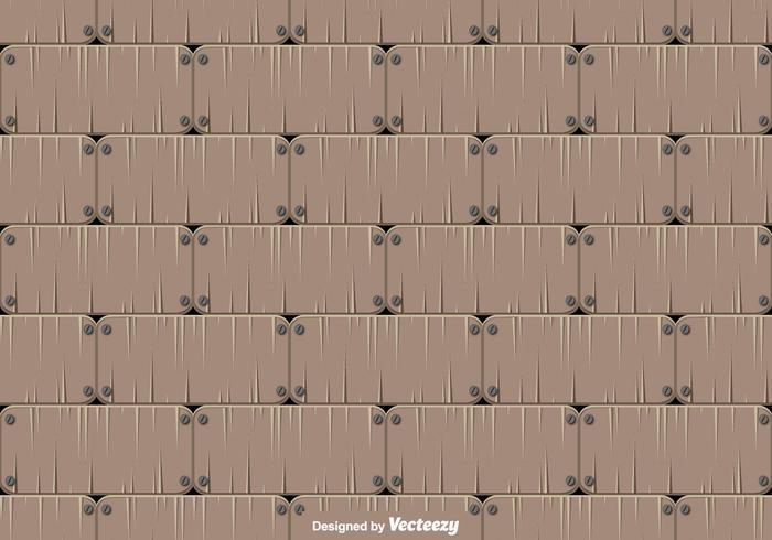 Wood Texture - Seamless Pattern
