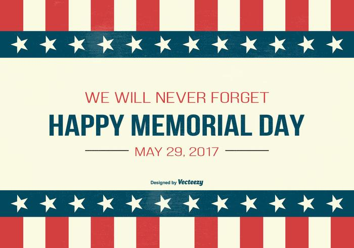 image regarding Closed Memorial Day Sign Printable identify Memorial Working day Vectors Totally free Vector Graphics Everypixel