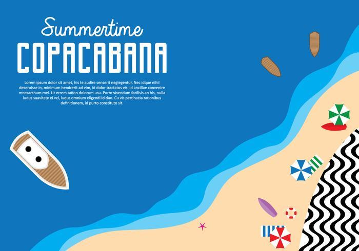 Imágenes de Copacabana