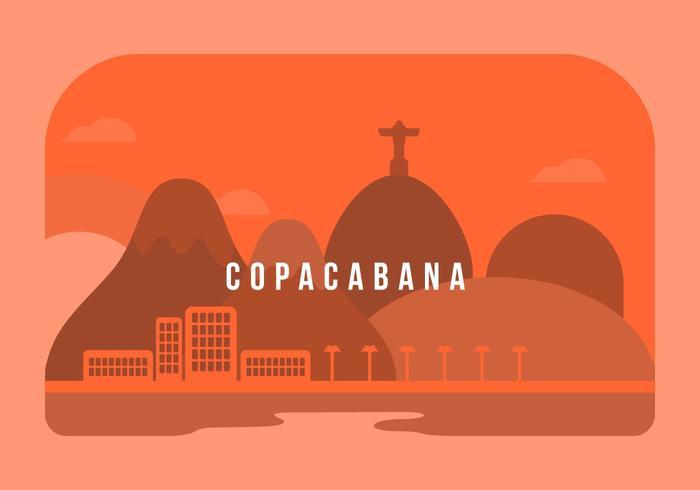 Contexte de Copacabana