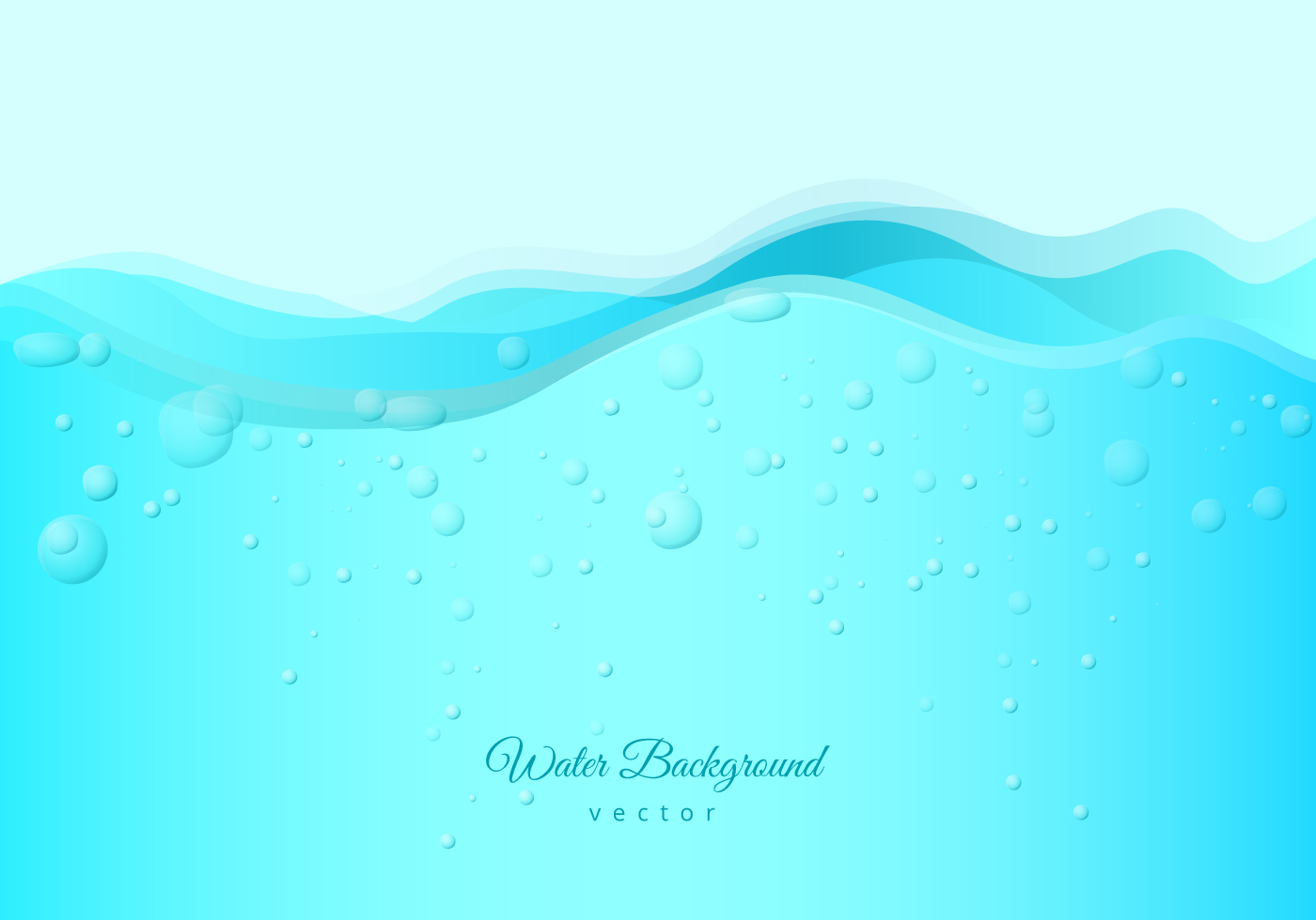 free water with bubbles and fizz background download free vector art stock graphics images