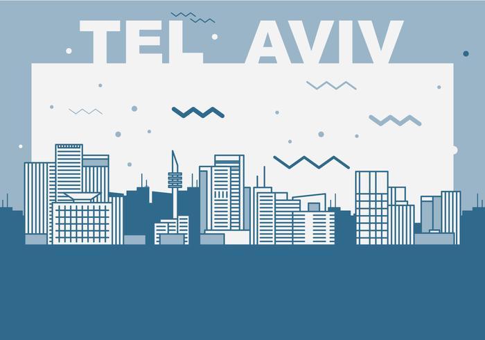 Città di Tel Aviv