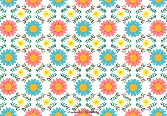vector flower background download free vector art stock graphics