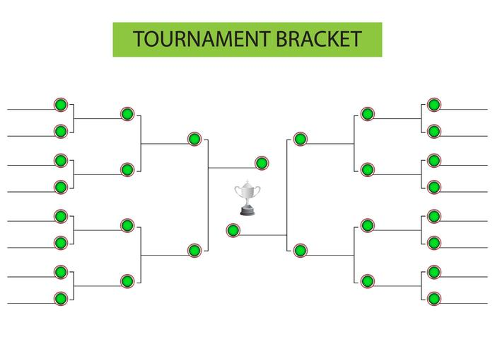 make your own tournament brackets