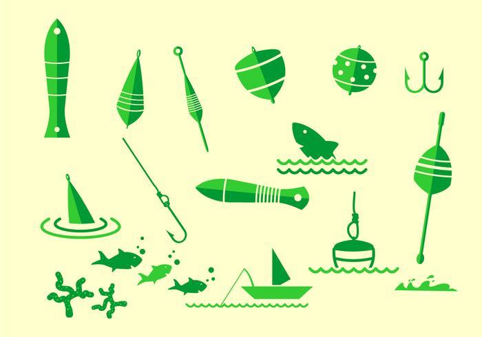 Fishing Tackle Icon