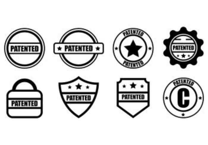 Stamp Of Copyright