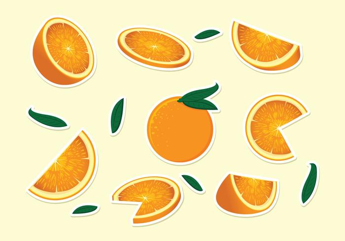 Clementine Vector