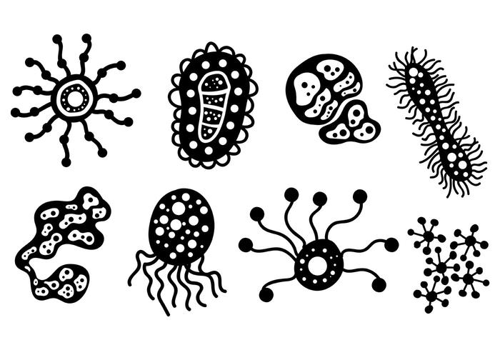 Mold Vector Icons