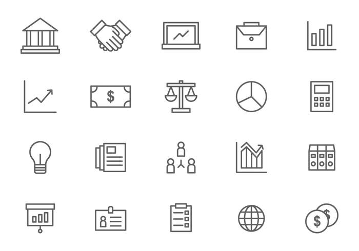 Free Business Vectors