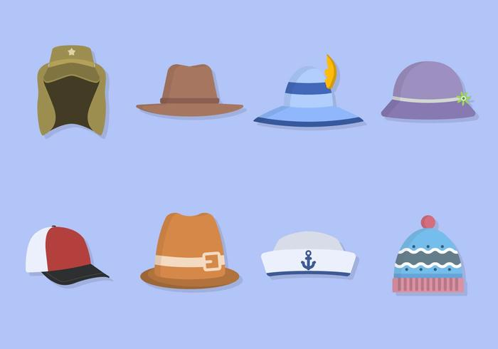 Flat Hat Collections