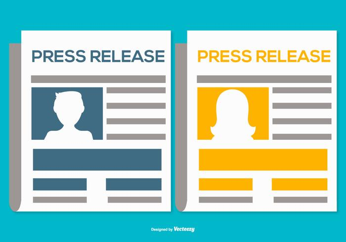 Press Release Illustrations