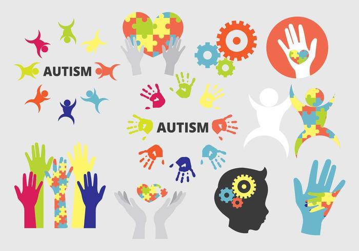 Pacote de autismo