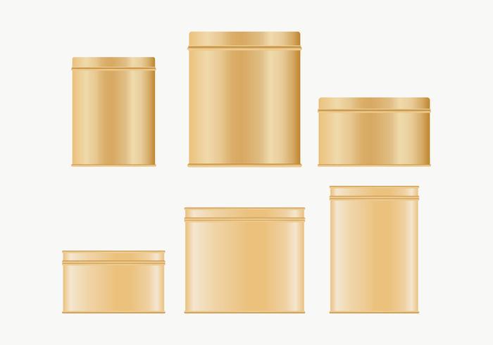 Tin Box Collection