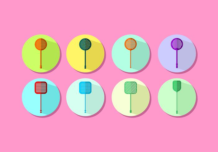 Fly Swatter Free Vectors