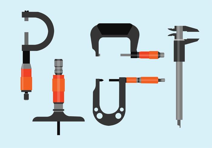Micrometer Vector Pack