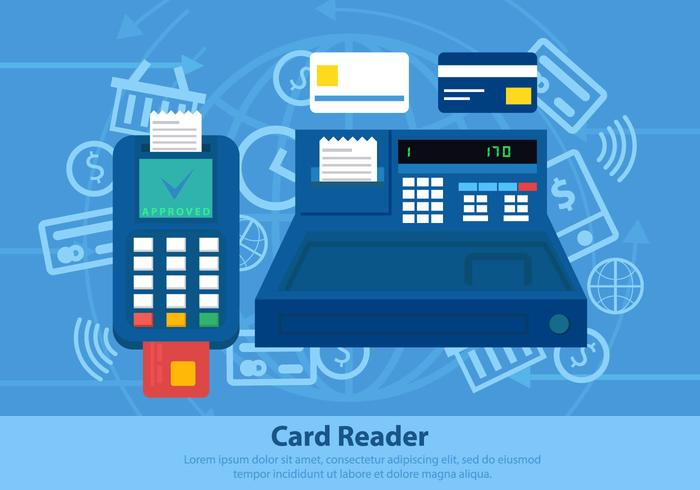 Card Reader Payment System