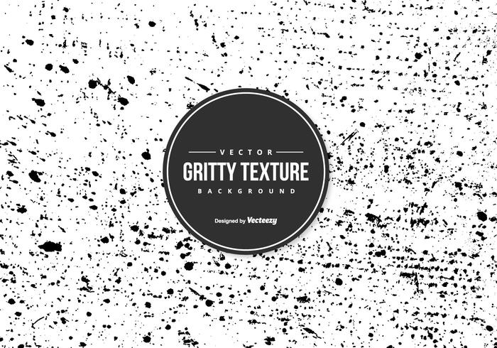 Gritty Style Grunge Texture