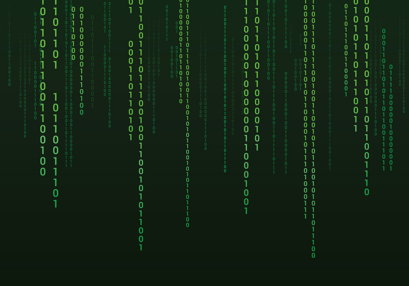 Binary text background download free vector art stock - Binary background gif ...