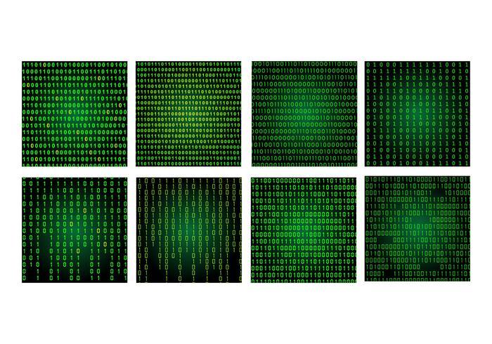 Matrix Background Pack
