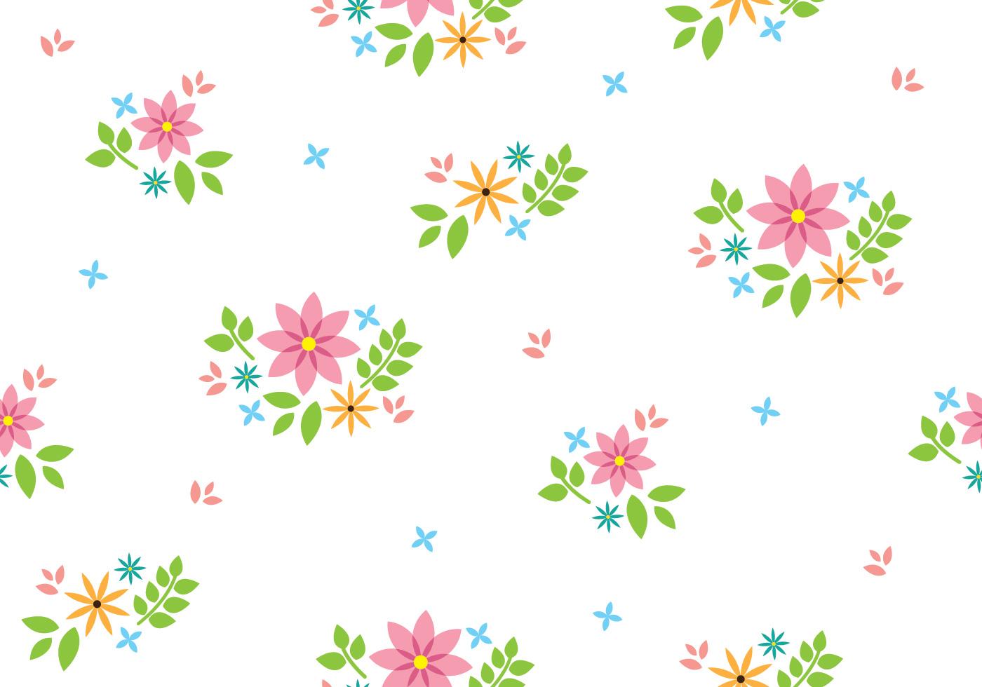 花背景素材