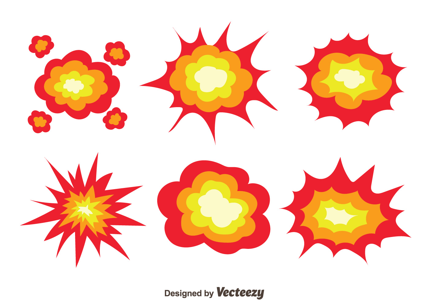 free explosion vector 3239 free downloads rh vecteezy com explosion vector png explosion vector abstract