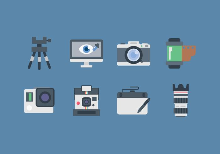 Free Photographer Icon