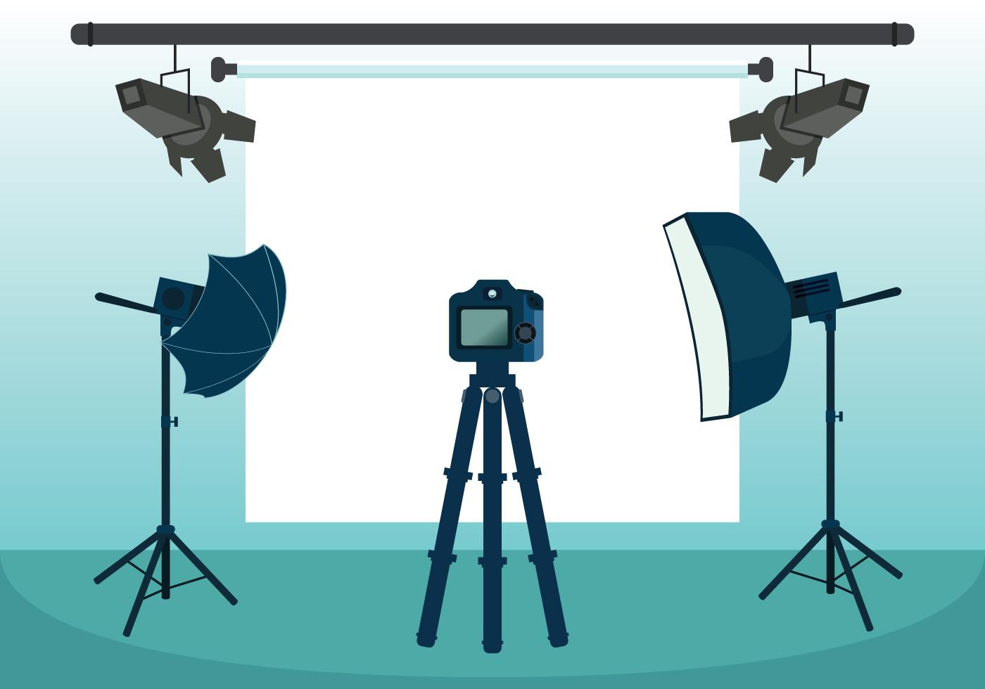 studio vector illustration clipart vectors spotlight graphics paintingred edit vecteezy