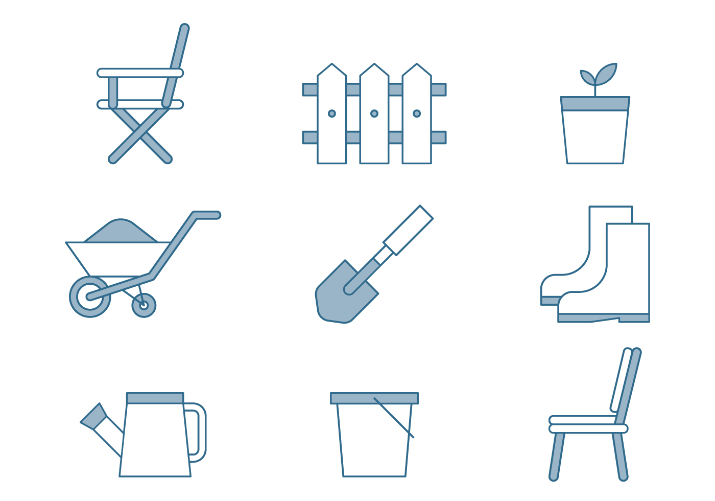 Lawn care icons download free vector art stock graphics images for Lawn care vector
