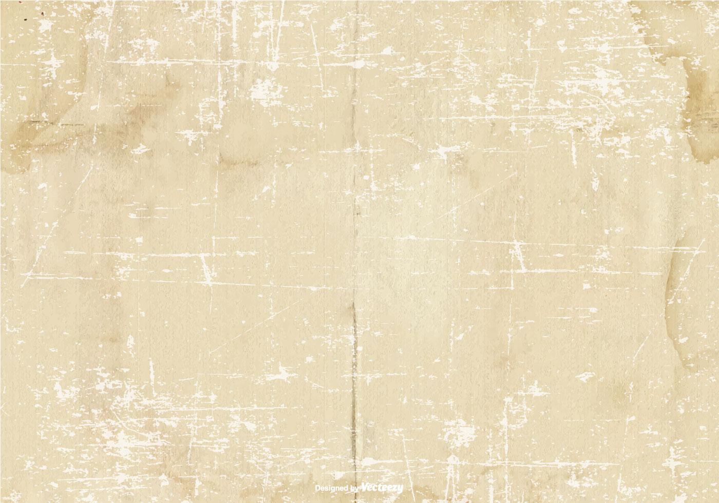 Old Grunge Vintage Paper Texture - Download Free Vectors ...
