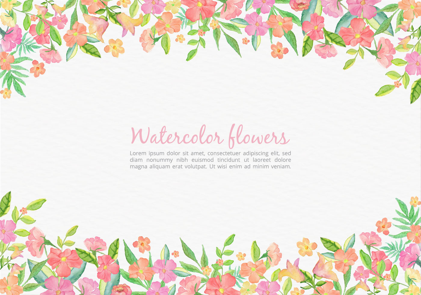 Floral background design 30 000 free beautiful files - Floral background ...