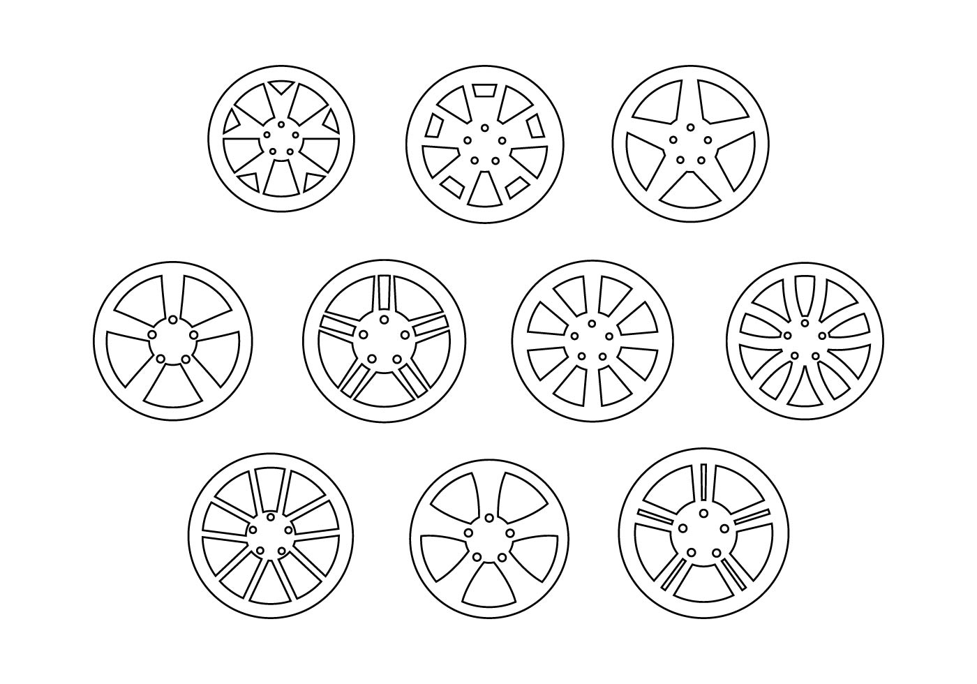 Image Result For Car Tire On