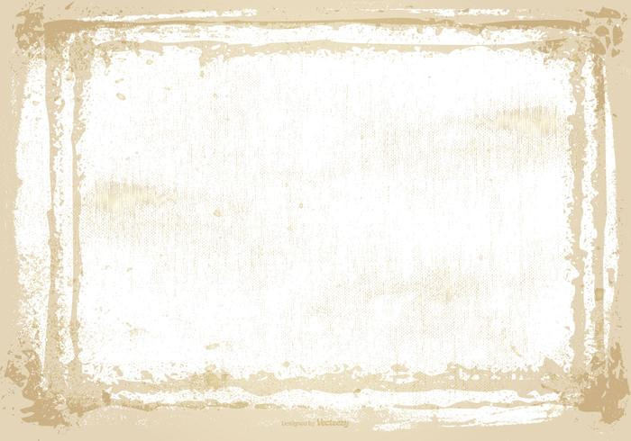 Grunge Frame Background