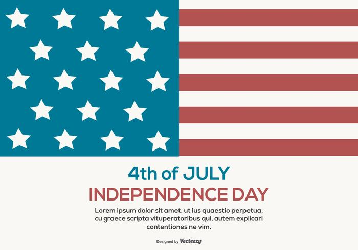 Independnce Day Background